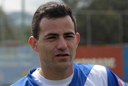 Futbolista guatemalteco Pappa es imputado de nuevo por violencia doméstica