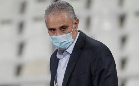 Tite esconde el equipo con el que Brasil se medirá con Ecuador