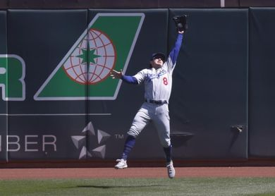 7-1. McKinstry pega grand slam en triunfo de los Dodgers