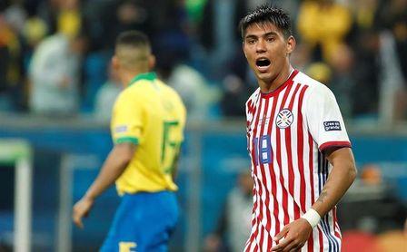 """El representante de Arzamendia: """"Hay acuerdo entre Cerro Porteño y Cádiz CF"""""""