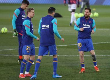 El Barça repartirá su pretemporada entre Alemania, Israel y Barcelona