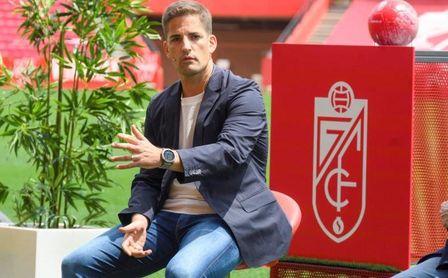 El Granada se presentará el 6 de agosto ante el Málaga