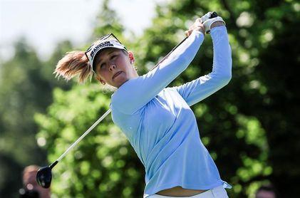 Las hermanas Korda encabezarán el equipo femenino de golf de Estados Unidos en Tokio