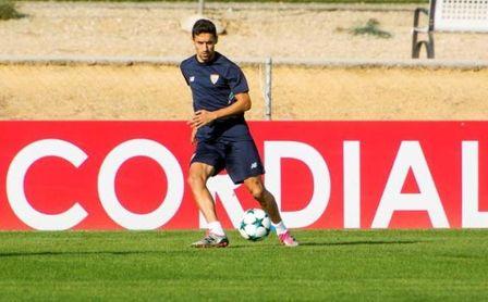 La afición del Sevilla FC cree que Jesús Navas se retirará en 2024