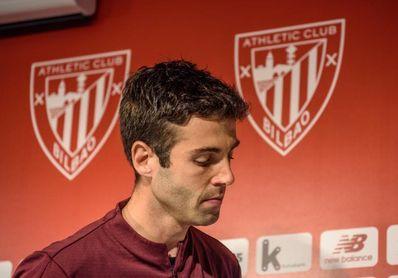 Markel Susaeta y Beñat Etxeberria anuncian su retirada del fútbol