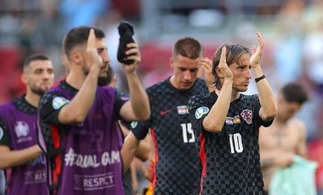 La prensa croata lamenta hoy la derrota de los Fogosos por la Furia