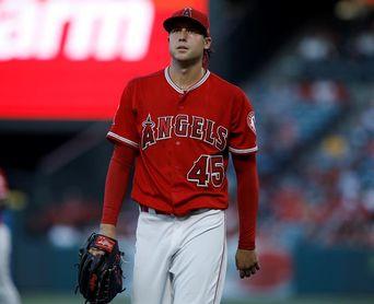 Los Angelinos y exempleados, demandados por la familia del lanzador Tyler Skaggs