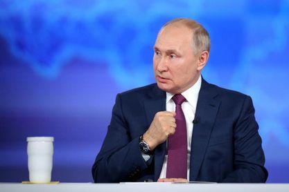 Putin sugiere cambios en hockey y fútbol tras los fracasos de sus selecciones