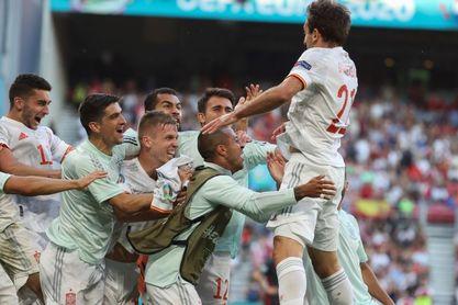 Los últimos cuartos de final, memoria de campeón