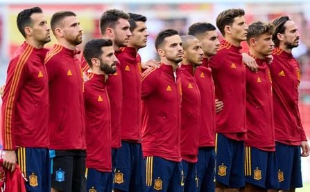 La afición no cree que pueda ganar la Eurocopa