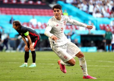 La Eurocopa otorga a Mediaset el liderazgo de audiencias en junio
