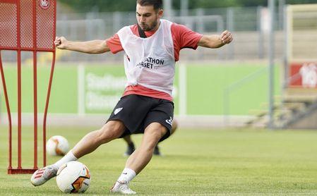 Lara también se desvincula del Sevilla FC.