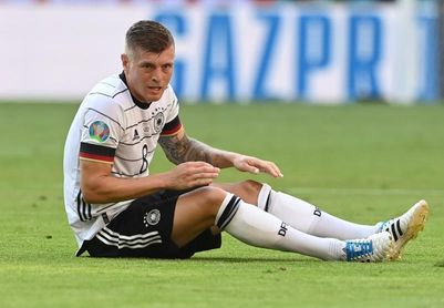 Kroos pone fin a su carrera como internacional para concentrarse en el Madrid