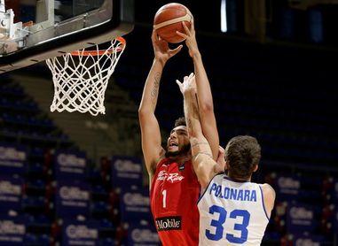 Puerto Rico-Serbia y República Dominicana-Italia, a semifinales en Belgrado