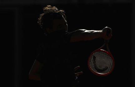Taylor Fritz, de la silla de ruedas a la tercera ronda de Wimbledon