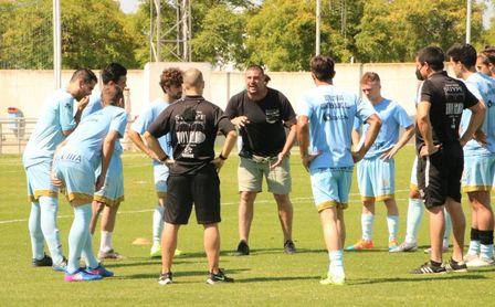 Diego Tristán y Oriol Riera, entrenadores de próximas ediciones Sesiones AFE.