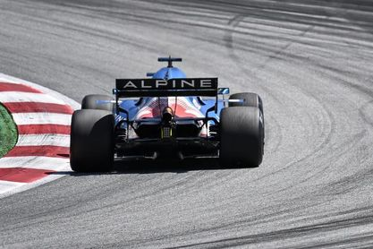 Sainz y Alonso, eliminados en la segunda ronda (Q2)