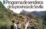 El III Programa de senderos de la provincia volverá tras el paréntesis de verano con los ojos puestos en el Circular de Las Pitas.