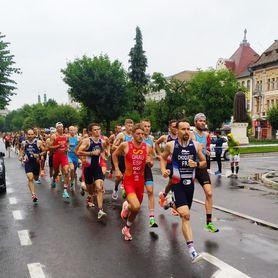 Genis Grau, plata en Rumanía y Marta Pintanel, oro en sub-23