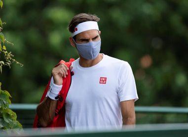 Federer participará en los Juegos de Tokio