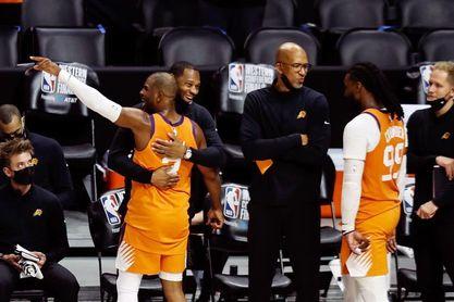 Phoenix Suns, la profecía cumplida y el sueño de Chris Paul
