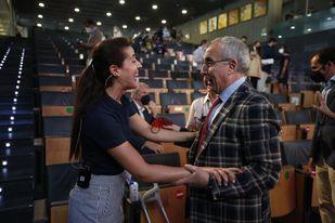 El equipo olímpico español crece a 321 deportistas tras las últimas asignaciones