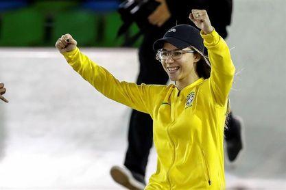 Brasil tras resultado histórico en Tokio con delegación récord fuera del país