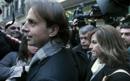 La fiscal pide 4 años de prisión a Arantxa Sánchez Vicario por alzamiento de bienes