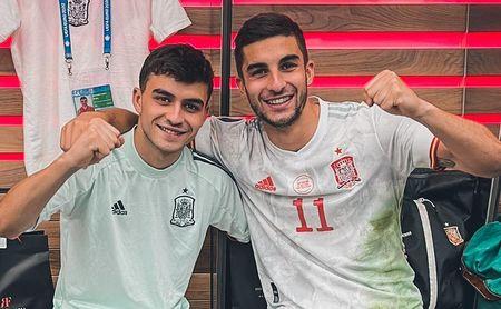 Apuestas: el otro Italia-España se juega por el premio al mejor jugador joven de la Euro