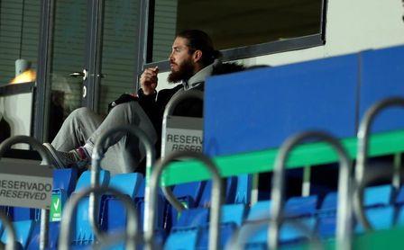 Sergio Ramos fichará por dos temporadas con el PSG, según L'Equipe