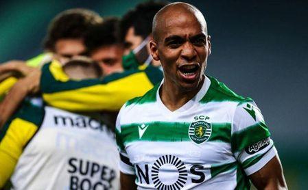 Joao Mario vuelve a Lisboa... pero el Inter no es el Betis.