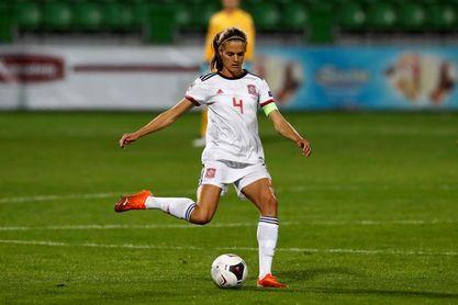 Irene Paredes, capitana del PSG, ficha por el Barcelona