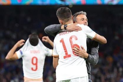 Nuevos retos e incertidumbres de la selección de Luis Enrique