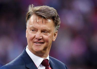 Países Bajos le ofrece a Van Gaal ser seleccionador, según la prensa