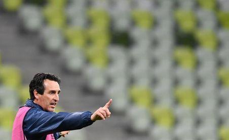 El Villarreal inicia las pruebas con 14 jugadores y espera 17 el viernes