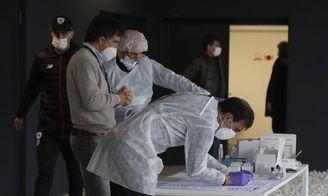 La vacunación de la plantilla se hará al ritmo marcado por las autoridades