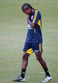 El Bahía brasileño anuncia la contratación del colombiano Hugo Rodallega