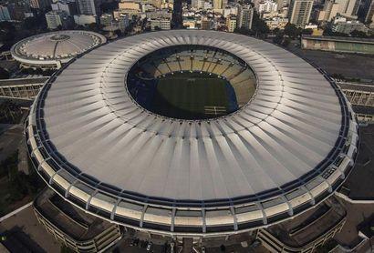 La final de la Copa América tendrá 7.200 hinchas en el Maracaná
