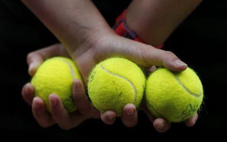 Ane Mintegui hace historia en Wimbledon y peleará por el título júnior