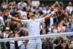 Djokovic deja en el aire su presencia en los Juegos Olímpicos