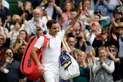 Federer no irá a los Juegos Olímpicos