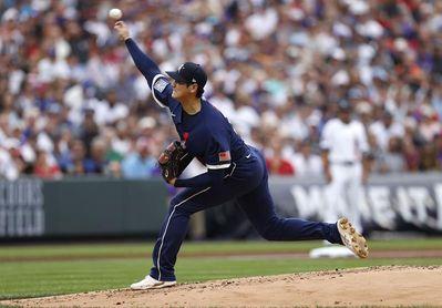 5-2. El japonés Ohtani lidera el octavo triunfo consecutivo de la liga Americana