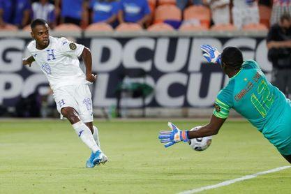 Honduras golea y toma el control del Grupo D en el que Panamá y Catar empatan