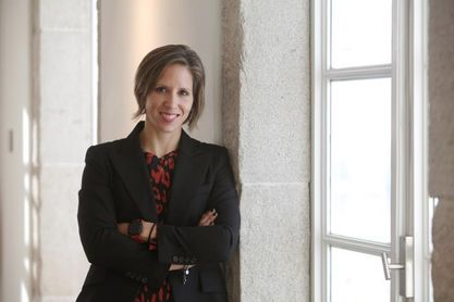 """Teresa Portela: """"La constancia no es una medalla, pero la valoro más si cabe"""""""