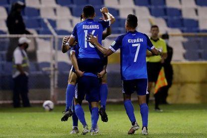 0-2. El Salvador se clasifica a cuartos de final al sumar su segundo triunfo