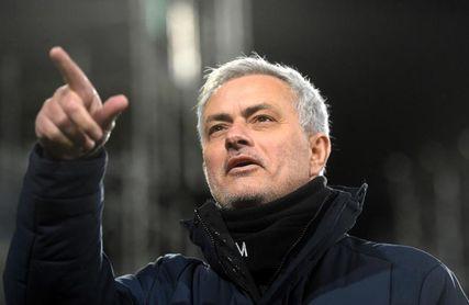 Mourinho se reencontrará con el Oporto, el club que lo catapultó