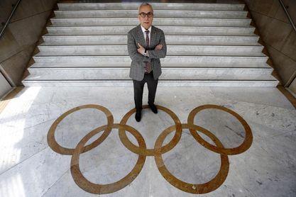 """Blanco: """"Deporte por deporte, en todos veo opciones de medalla"""""""