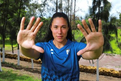 Colombiana Córdoba cree que futbolistas pueden denunciar discriminación
