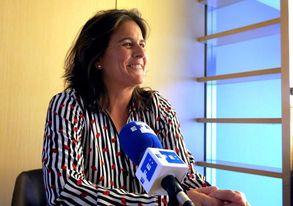 Conchita Martínez incluida en el Salón de la Fama