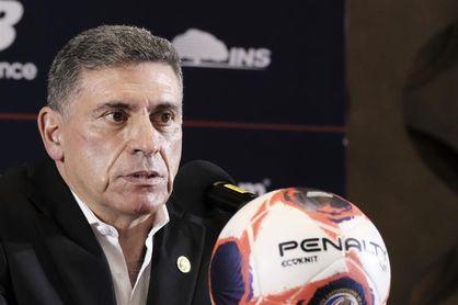 Costa Rica y Jamaica se juegan el primer lugar del grupo C en la Copa Oro
